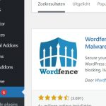 Blog Plugin Wordfence Security Featured Image